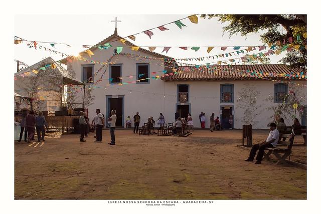 Festivities June (Brazil)