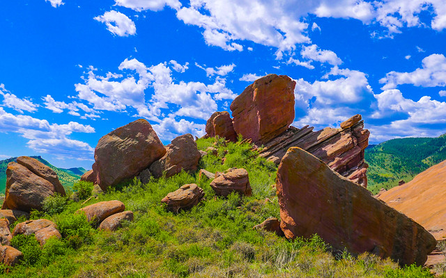 Red Rock Park