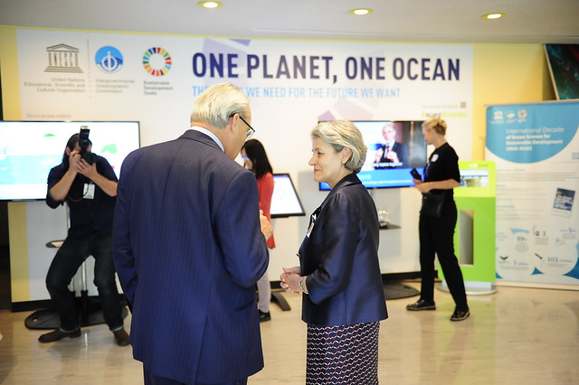 UN Ocean Conference (New York), 5-9 June 2017
