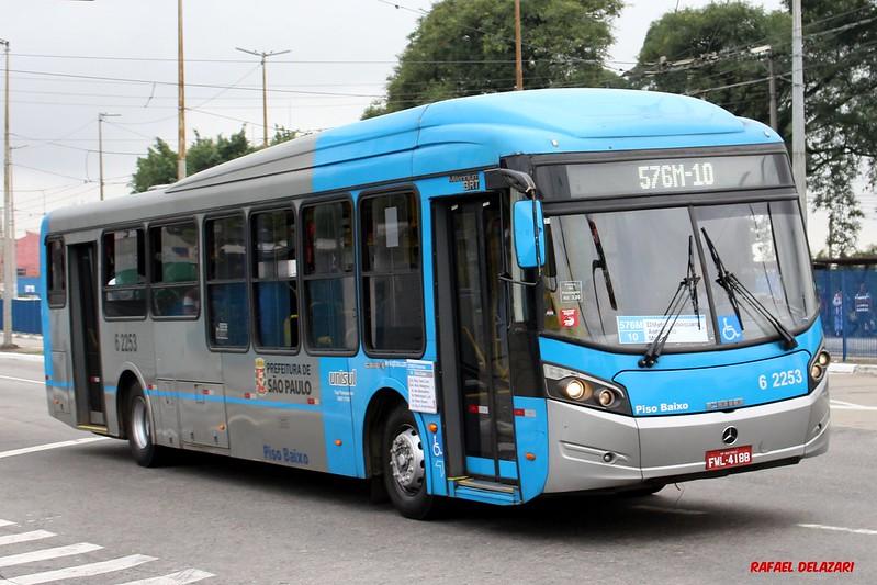 TUPI - 6 2253