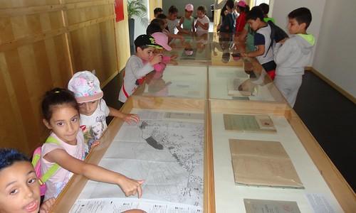 Oficinas de Verão na Biblioteca e Museu Mineiro