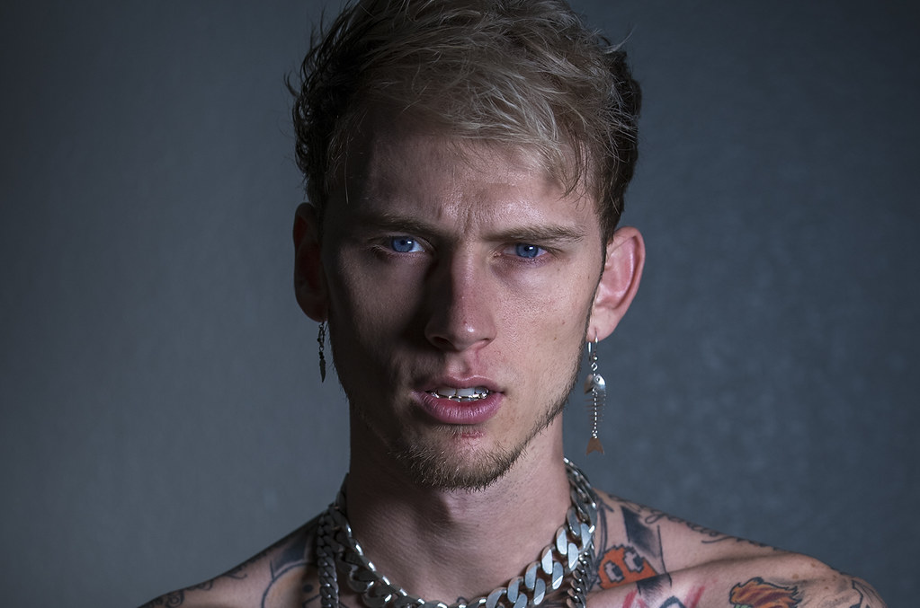 Machine Gun Kelly Height Weight Age Bio Measurements Flickr