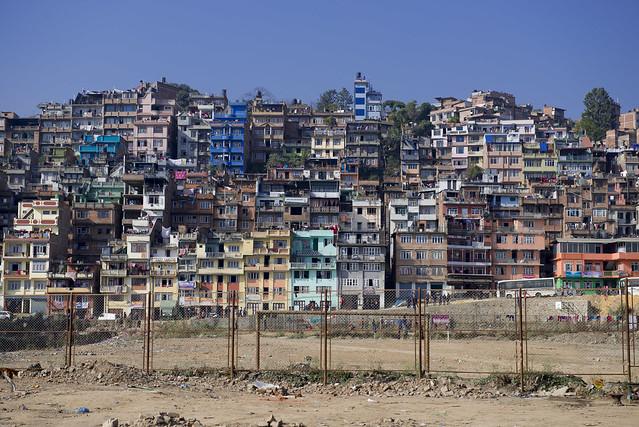 NPL -  Kirtipur - Nepal