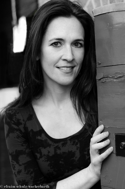 Portrait Laura Bohn