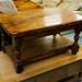 Large coffee table E60