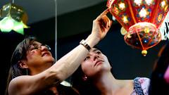 Exposición LUZ - Fiesta de las Artes Semestre I