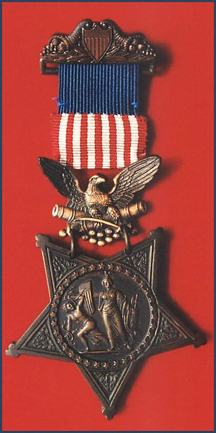 "U.S Army Civil War Medal of Honor | Per Wikipedia: ""The Meda… 