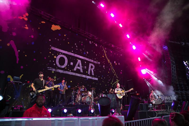 O.A.R. | 2017.06.25