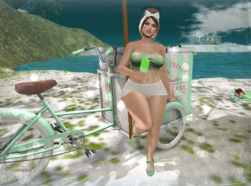 Long hot summer | by Lucie Bluebird-Lexington