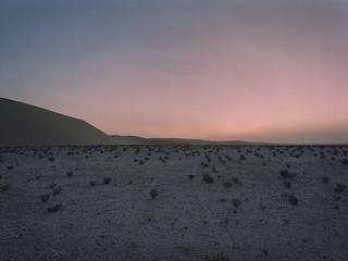 Pre-Dawn Glow | by Doha Sam