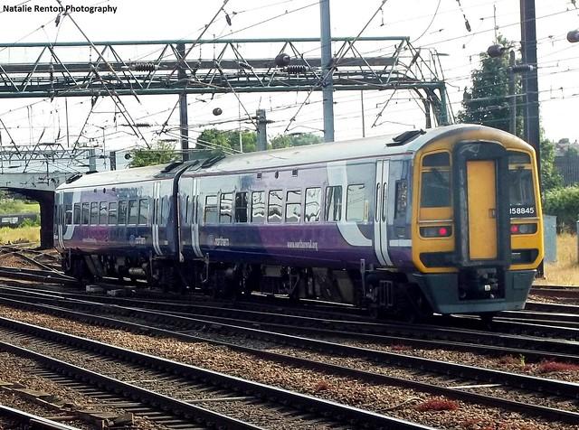 158845 (5-7-13) Doncaster