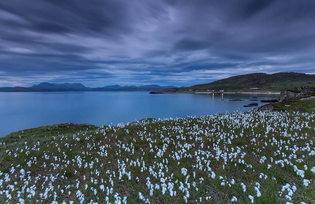Gruinard Bay ..