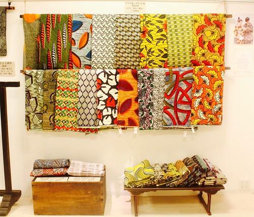 Solola Africa Pop-Up Shop   by Rachel Strohm