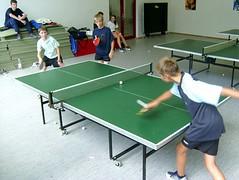 2004-08 Jugend-Trainingslager