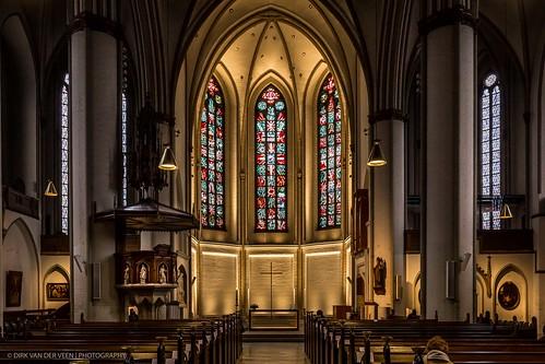 Hauptkirche St Petri