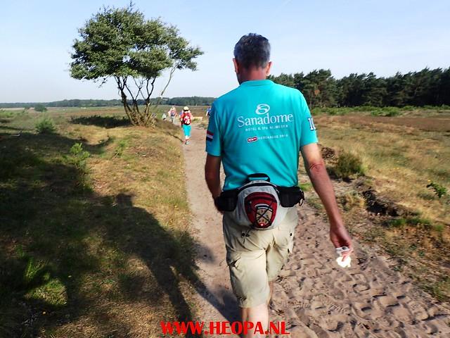 2017- 06-22         Het Gooi  2e  dag  30 km  (20)