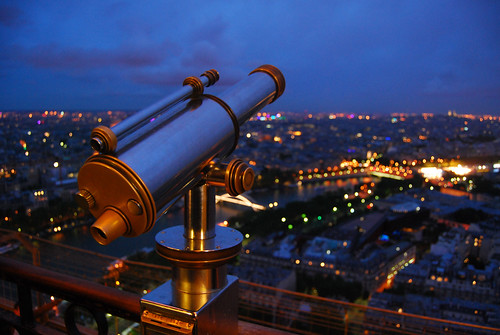 View over Paris | by Carlos ZGZ