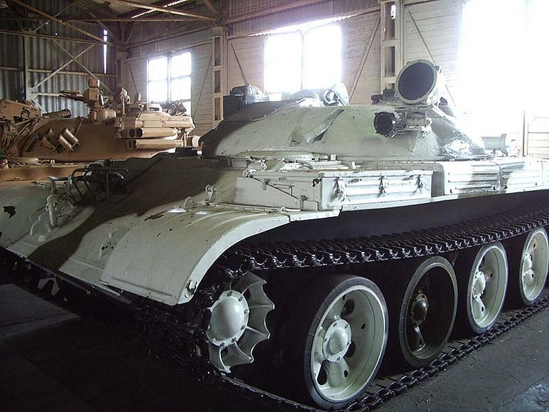 IT-1 Missile Tank 3