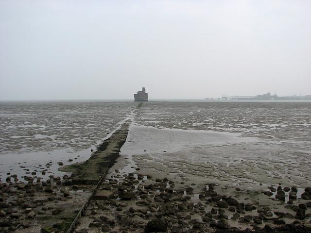 Grain Tower Battery