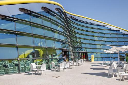 Casa Enzo Ferrari Museum | by lenmidgham