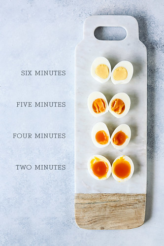 How-to Cook Eggs in the Instant Pot | by Tasty Yummies