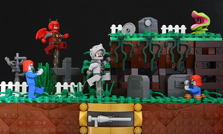 Retro Games: Ghosts 'n Goblins | by Cpt. Brick