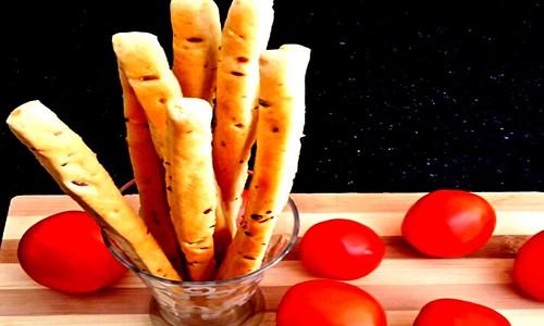 Healthy Breadsticks Final