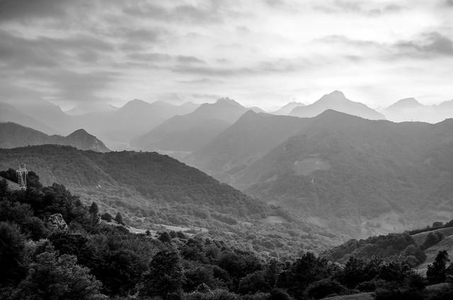 Asturias desde Pajares
