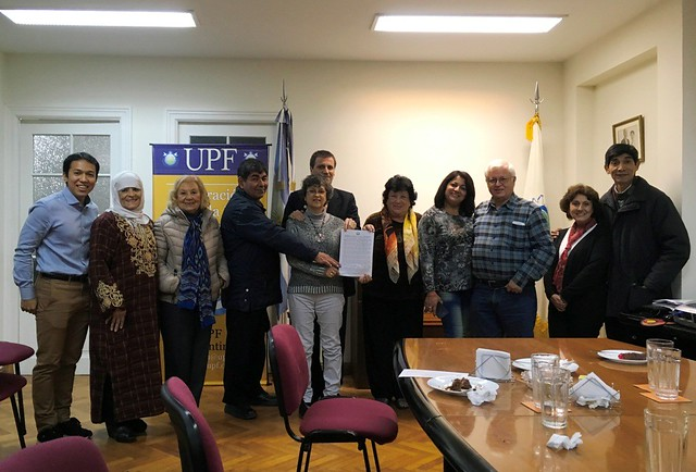 Argentina-2017-06-01-UPF-Argentina Statement on the Global Day of Parents