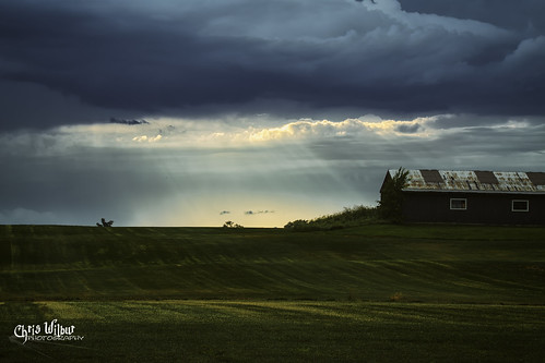 field sky landscape sunset nature travel clouds summer grass evening countryside dawn weather storm agriculture barn rural farm outdoors dusk shine dying haldimand sod no person