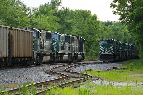 PAL Meet, Caneyville,KY 6/21/2017   by Bluegrass Railfan