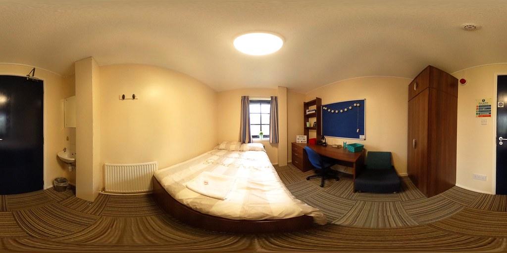 Murano Street Single Standard Bedroom