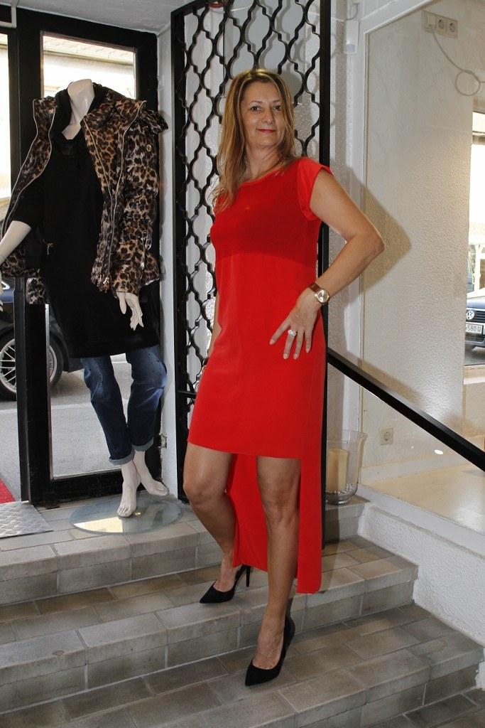Herbst-Winter 2014-15 bei Boutique Gina