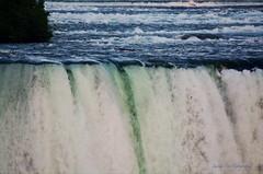 Textures of water