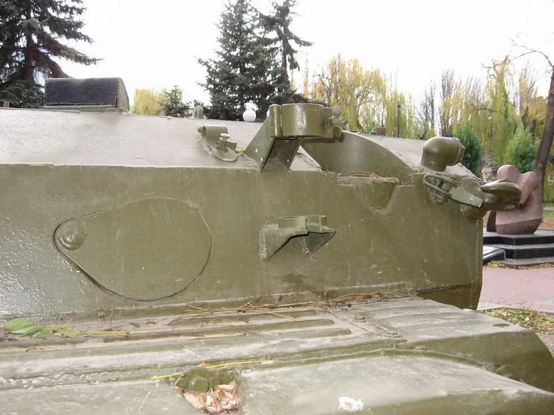 BMP-2 3