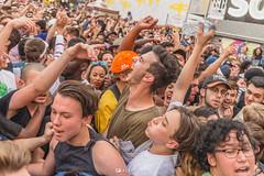Post Malone @ MURAL Fest