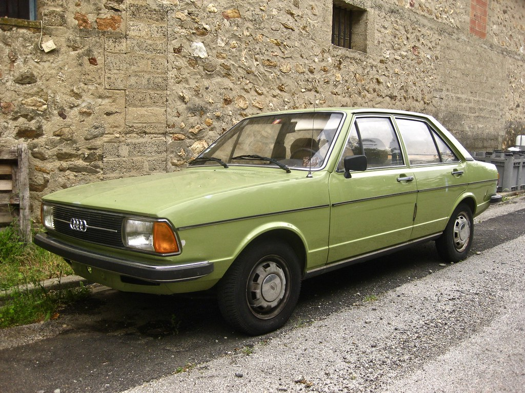 Kelebihan Kekurangan Audi B1 Murah Berkualitas