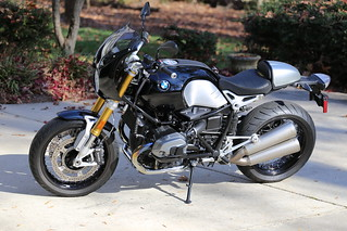 R nineT | by gfspencer