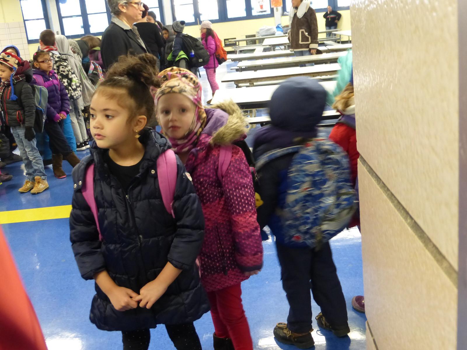 PS 513 Castle Bridge School - District 6 - InsideSchools
