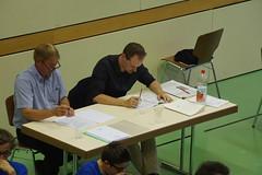 Vorbereitungskonzert WJMF, 30. Juni