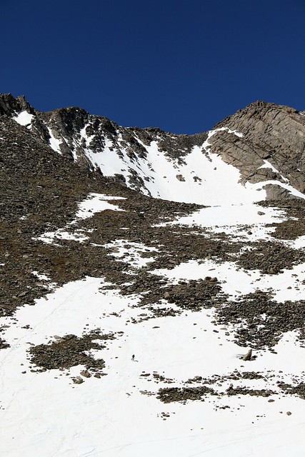 Skiing Through the Rock(-ies)