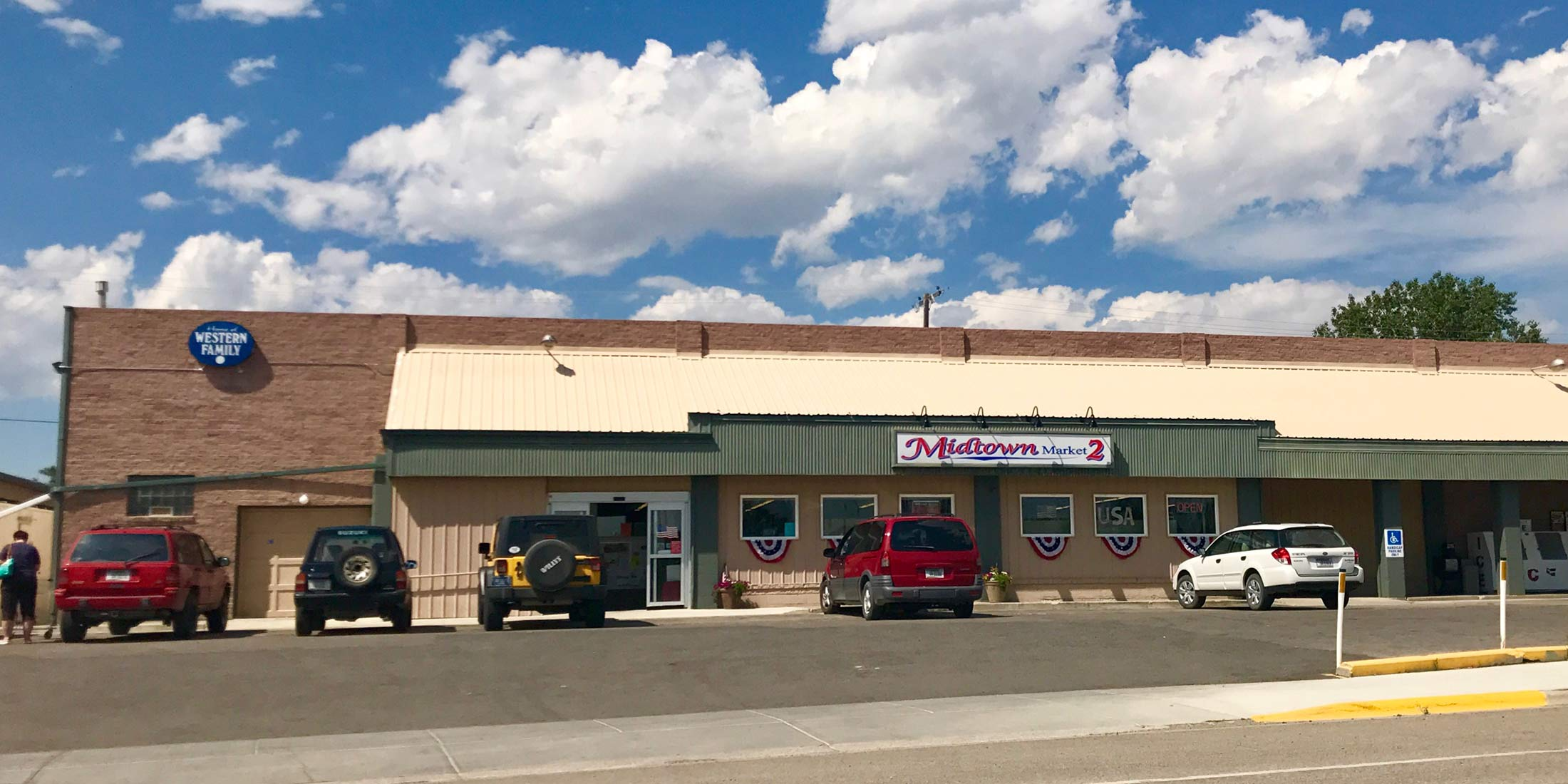 Located in Harlowton, MT in Wheatland County