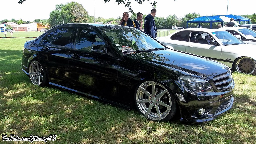 Mercedes C200 Venez Regarder Ici Mon Court Metrage Du Meet