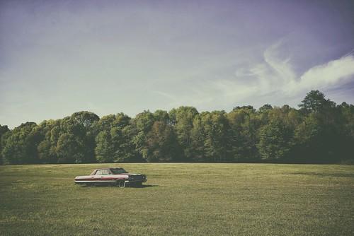 car field farm landscape filters