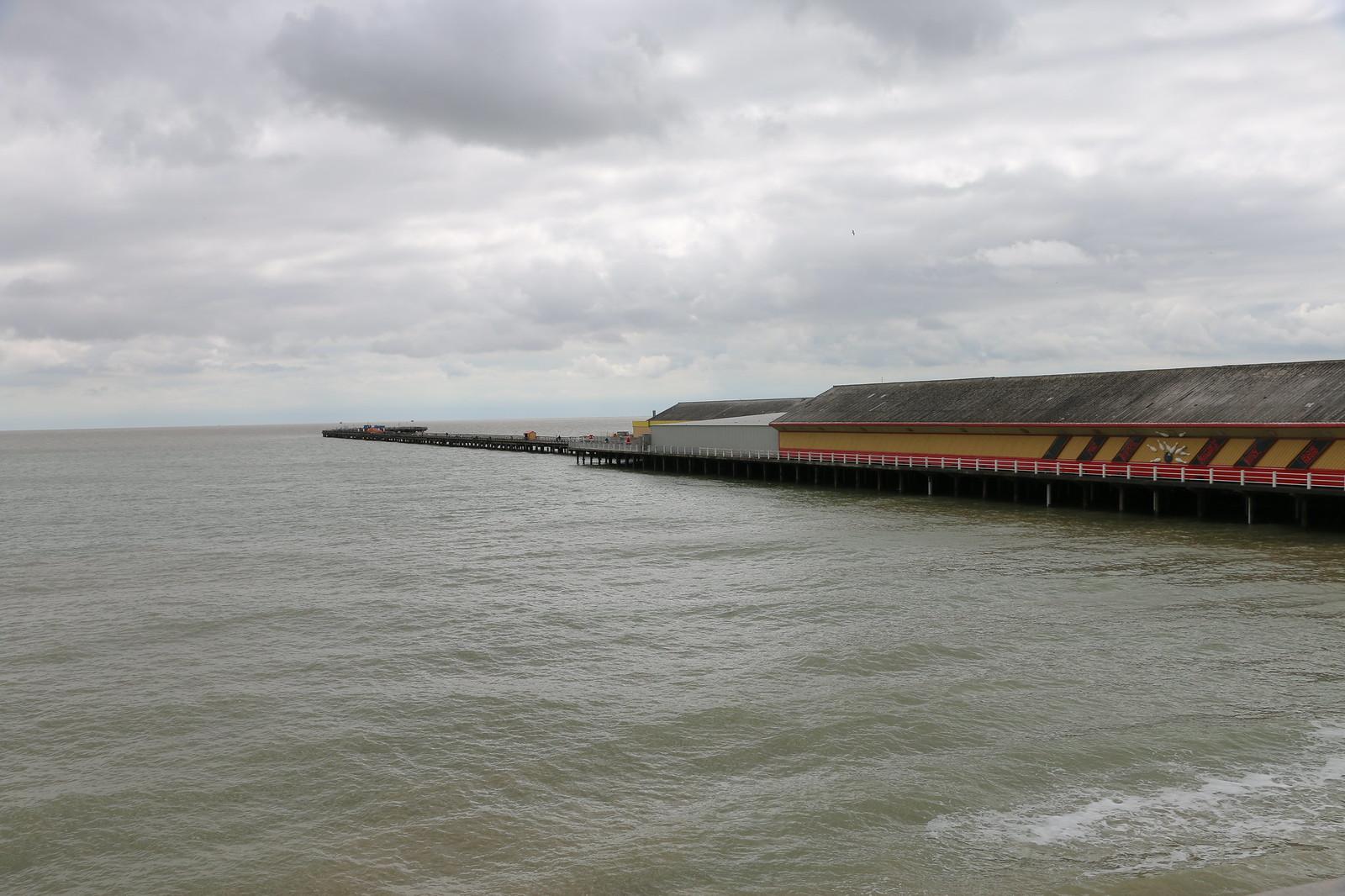 Walton-on-the-Naze Pier