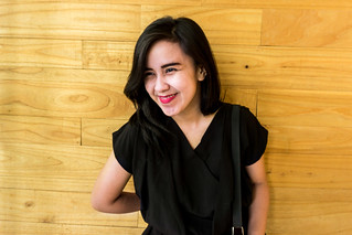 Her Smile | by rezky.agustyananto