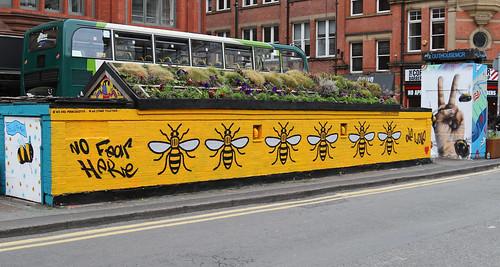 Manchester Street Art | by Transport Pixels