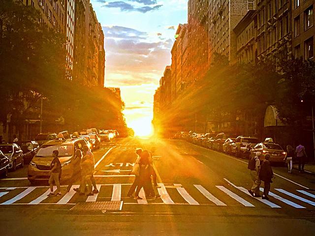 Good Night 😴 New York City