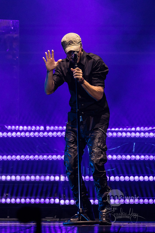 Enrique Iglesias | 2017.06.28
