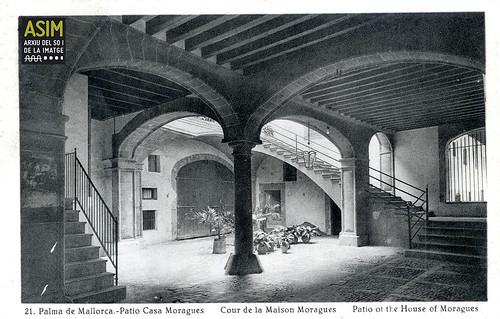Can Moragues des Racó